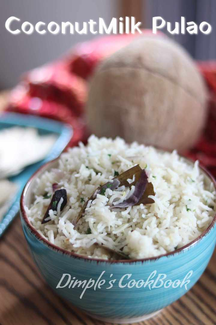 CoconutMilk_Pulao_Lunch
