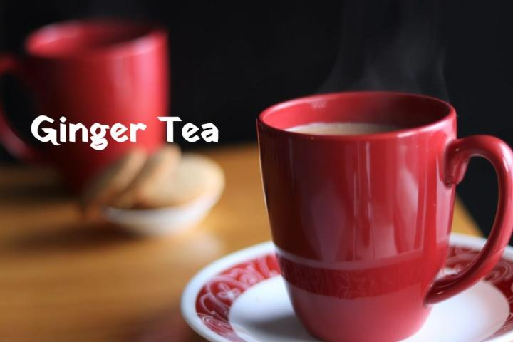 Ginger Tea (6)