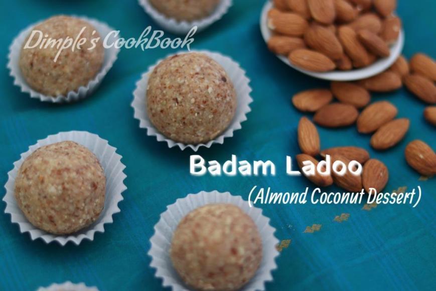 Almond_Ladoo