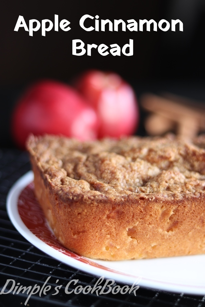 Apple_Cinnamon_Bread_Crumbled_topping