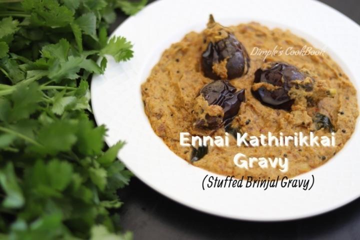 Ennai_Kathirikkai_Gravy