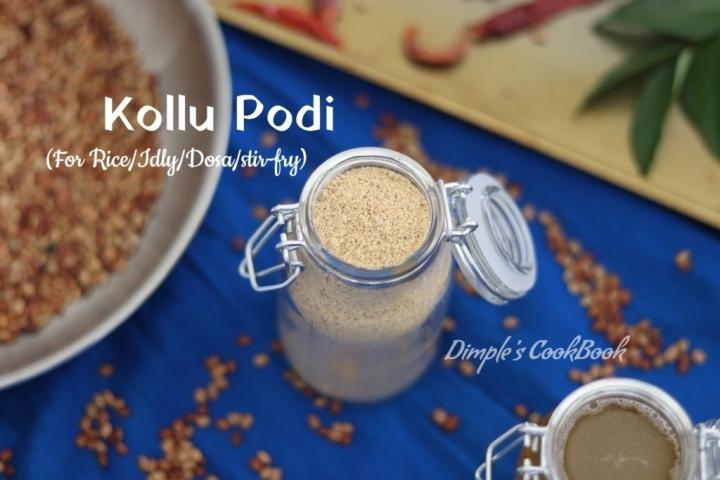 Kollu_podi_Multipurpose