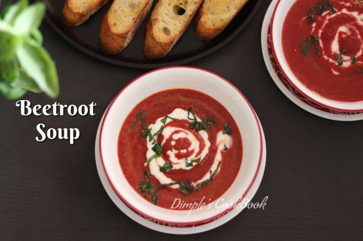 Beetroot Soup_Dimples_CookBook