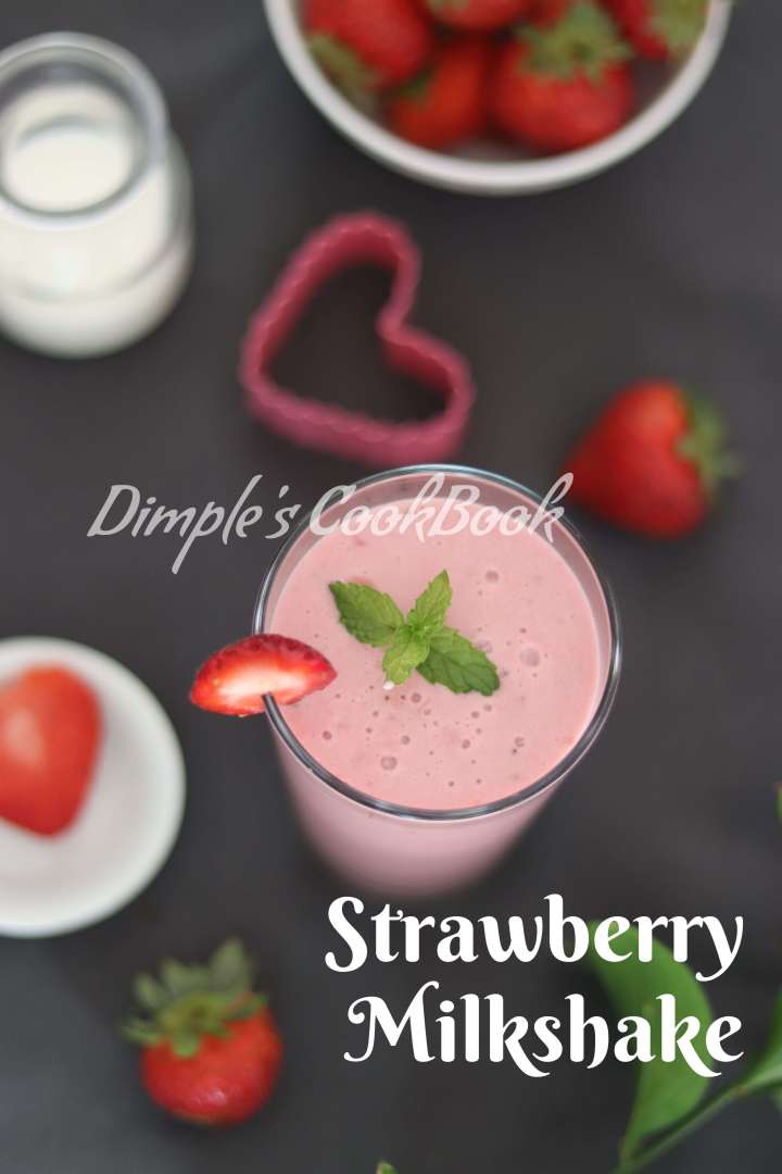 Strawberry_Milkshake